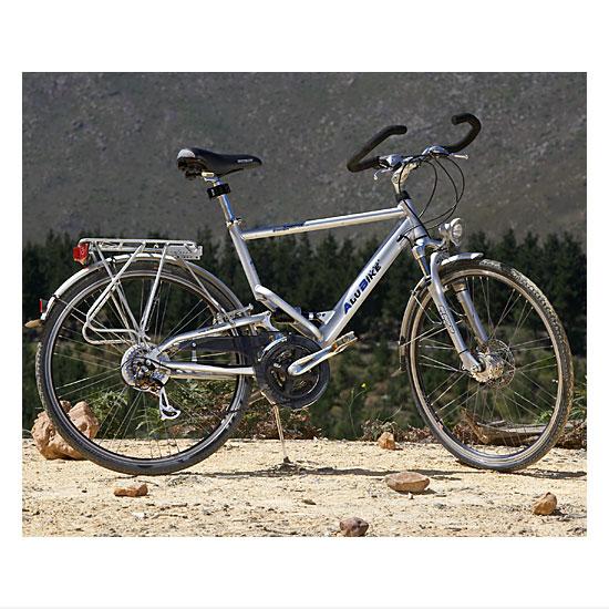 fahrrad multifunktionslenker montage